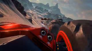 VideoImage3 GRIP: Combat Racing