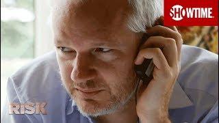 Risk | Julian Assange