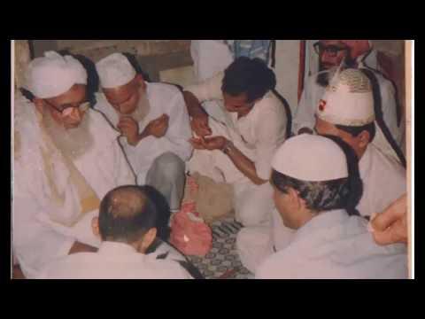 Anwaar-e-Mustafa - Qari Hanif Multani R.A - 14-12-1984