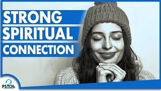 You Have STRONG Spiritual Connection With Someone (5 Signs)