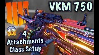vkm 750 bo4 class setup - मुफ्त ऑनलाइन वीडियो