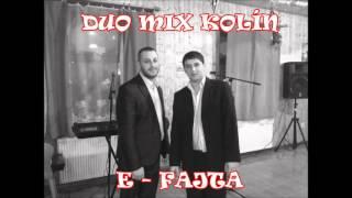 Video Duo Mix Kolín: E-Fajta