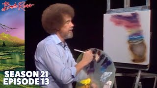 Bob Ross - Florida's Glory (Season 21 Episode 13)