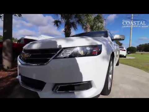 Pre-Owned 2014 Chevrolet Impala 4dr Sdn LT w/2LT