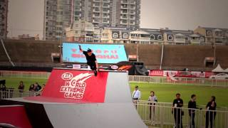 Arrows - KWEG 2014 - Inline Highlights (What you needed to see)