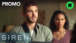 Siren | Season 2 - Trailer #4