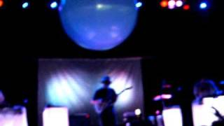 Animal Collective Slippi live