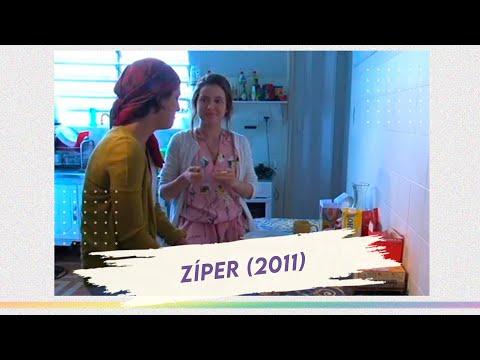 Zíper (2011) - Curta-Metragem LGBT