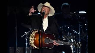Alan Jackson - The one your waiting on .
