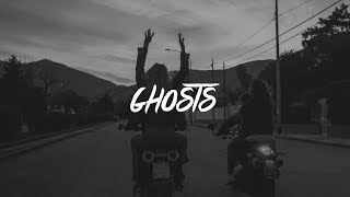 Jeremy Zucker   Ghosts (Lyrics)