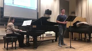 Accompanist Video