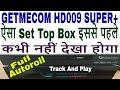 Video for receiver getmecom iptv