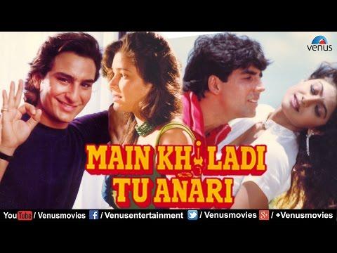 Download Main Khiladi Tu Anari | Hindi Movies Full Movie | Akshay Kumar Movies | Bollywood Full Movies HD Mp4 3GP Video and MP3
