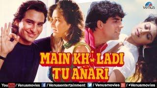 Main Khiladi Tu Anari  Hindi Movies Full Movie  Akshay Kumar Movies  Bollywood Full Movies