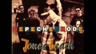 Depeche Mode Rush live in Wantagh,New York 16.06.1994