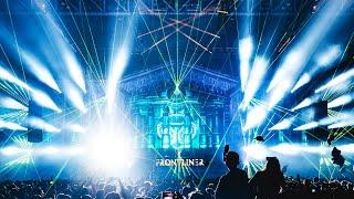 Armin van Buuren - 'Shivers' (Frontliner Remix) (Live at Transmission Australia 2017)
