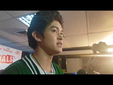 Jack Reid on James Reid and Nadine Lustre getting married