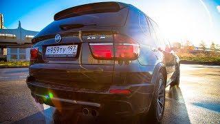 Уже ПОПАЛ на ДЕНЬГИ с BMW X5M