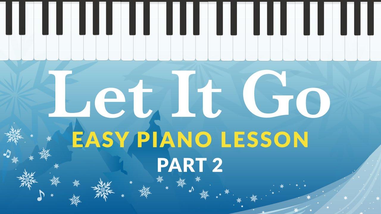 Let it Go - Part 2 Chords
