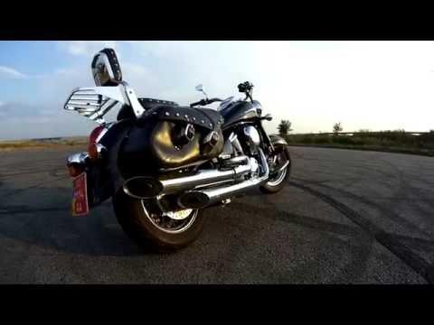 Продажа Kawasaki Vulcan 900
