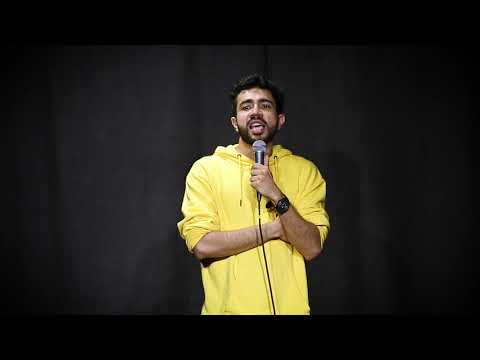Names & Pigeons | Trash Jokes 4 | Ghatia Comedy by Abhishek Upmanyu