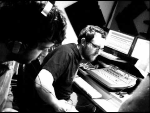 The Mantras Recording Session - Mended Heart's Band Together Compilation for Charity (2011)