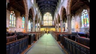 Vaughan Williams: Organ Prelude on Rhosymedre