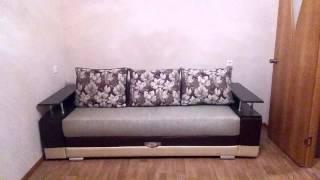 Квартира однокомнатная сдаётся  посуточно в Новосибирске