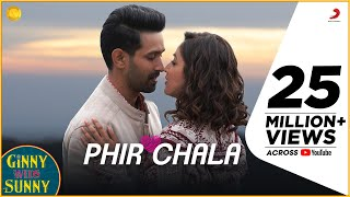 Phir Chala - Official Video | Ginny Weds Sunny | Yami – Vikrant | Jubin Nautiyal | Payal D | Kunaal - Download this Video in MP3, M4A, WEBM, MP4, 3GP
