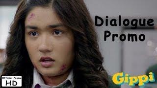 Gippi Hates School - Dialogue Promo - Gippi