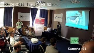 Партнёрская программа Ivideon для интеграторов и монтажных организаций