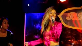 Chanté Moore: Love's Taken Over, Precious, & Alone - BB King Blues Club New York, NY 5/23/14