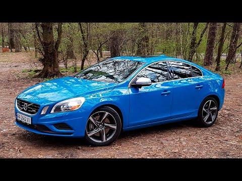 Фото к видео: Volvo S60 T6 - альтернатива BMW 3 серии