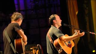 Dave Matthews & Tim Reynolds - Live At The Radio City - Old Dirt Hill