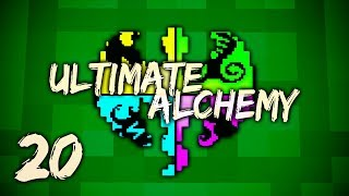 Ultimate Alchemy Modpack Ep  21 Thaumcraft Essentia Automation - Thủ