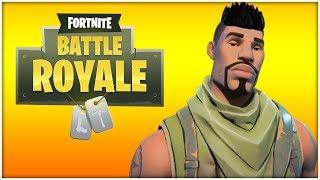 Fortnite   Victory Royale Hunt!