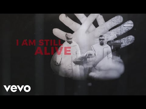 Still Alive Lyric Video