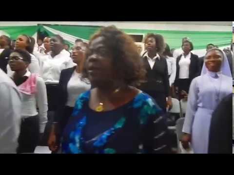 National Anthem of Nigeria