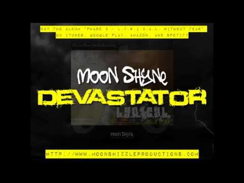 MooN ShynE - Devastator [promo]