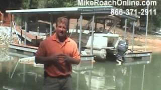 Lake Keowee Real Estate June 09 Lake Keowee Update Video Mike Roach
