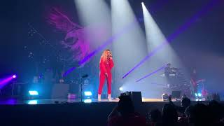 "Rita Ora - ""Soul Survivor"", Live in Manila, Phoenix World Tour Tour, 03.10.2019"