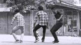 ASA-DEAD AGAIN DANCE COVER CHOREOGRAPH BY SLIMMY GENERAL BIDS