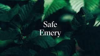 Emery - Safe (Official Audio)