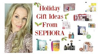 Sephora Holiday Gift Guide | MY PICKS | #holidayshopping