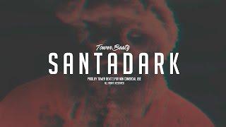 """Santa Dark"" Hard Beat Horror l Hip-Hop Rap Instrumental (Prod. Tower Beatz)"