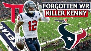 Houston Texans Kenny Stills Film Breakdown | Most Underrated WR In NFL? | Arrested? | Free Stills