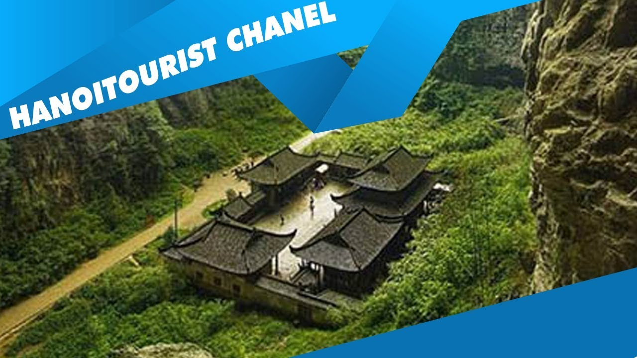 Du lịch Trung Quốc: Trùng Khánh - Vũ Long