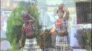 Rogana Ottah - Afro Baby & Onyaga 2