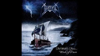 Odisséia - For Waters Force... Winds of Power (Full Album 2011)