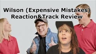 Fall Out Boy| Expensive Mistakes Track Review/Reaction